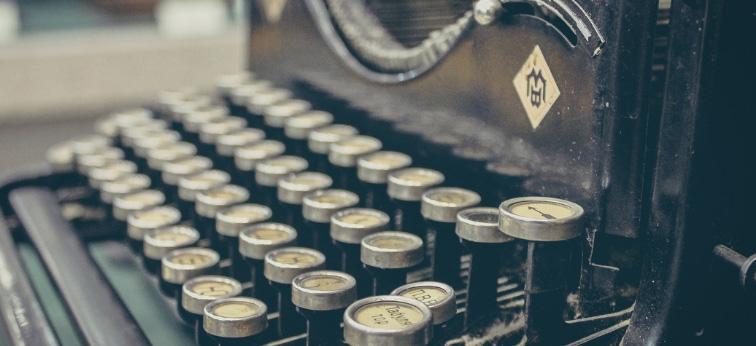 La aventura de escribir un libro