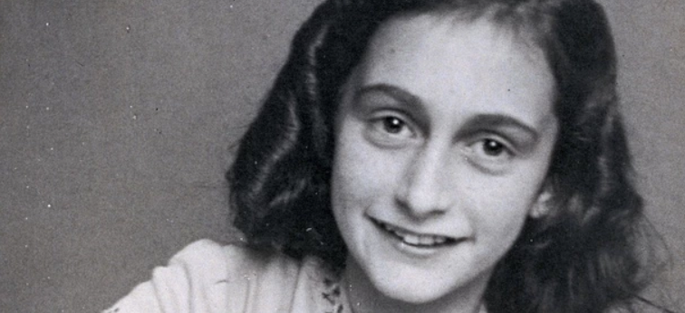 Ana Frank, ¡Inspira!